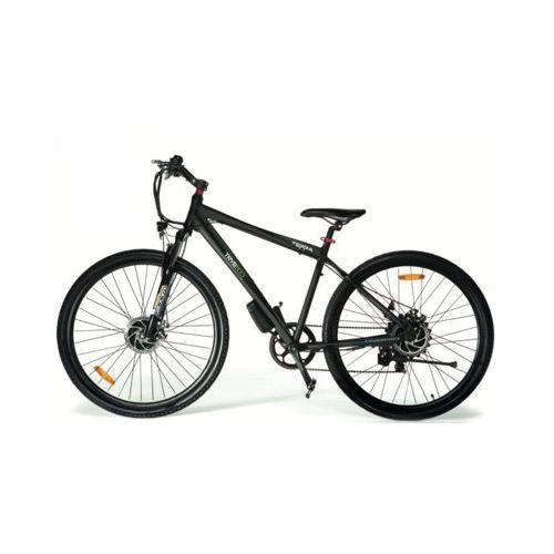 Trybeco Rower elektryczny terra 28 czarny (5906874109069)