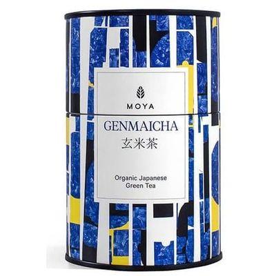Zielona herbata moya matcha biogo.pl - tylko natura