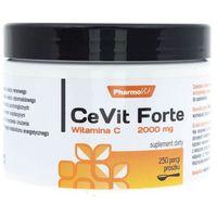 Proszek Pharmovit CeVit Forte (Witamina C w proszku) 2000 mg - 500 g