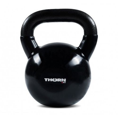 Kettlebell 20kg Winyl - Thorn+Fit