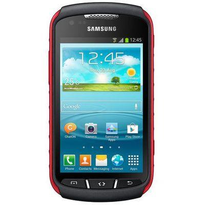 Telefony komórkowe Samsung intertanio
