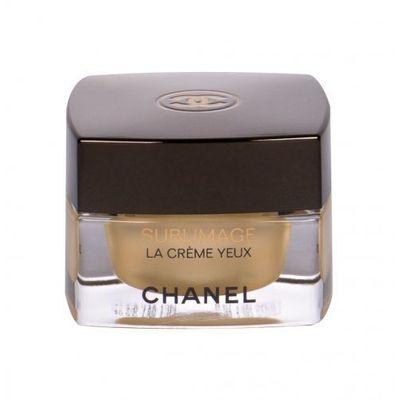 Kremy pod oczy Chanel