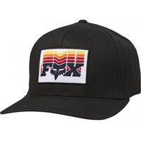 Fox czapka z daszkiem off beat flexfit black