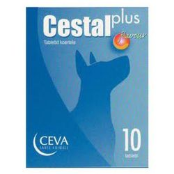 Pielęgnacja psów  CEVA Sante Animale Fionka.pl
