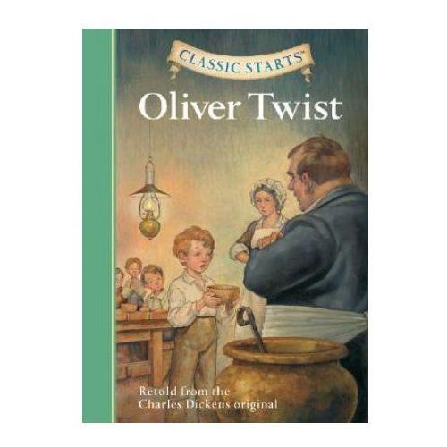 Classic Starts (R): Oliver Twist (2006)