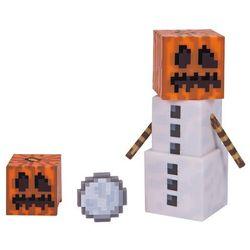 minecraft - snow golem marki Tm toys