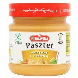 Przetwory warzywne i owocowe  PRIMAVIKA PyszneEko.pl
