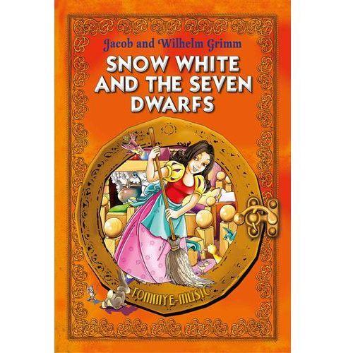 Snow White and the Seven Dwarfs (Królewna Śnieżka) English version, Br. Grimm