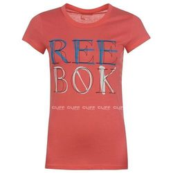 T-shirty damskie Reebok CLIFF SPORT