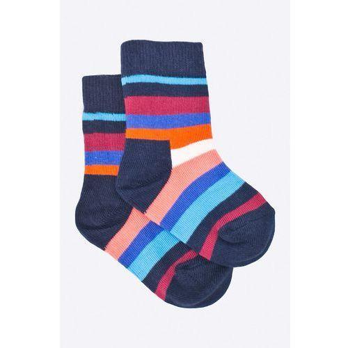 - skarpety + skarpetki dziecięce two peas in a pod marki Happy socks
