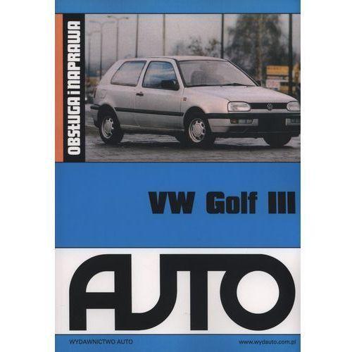VW Golf III Obsługa i naprawa