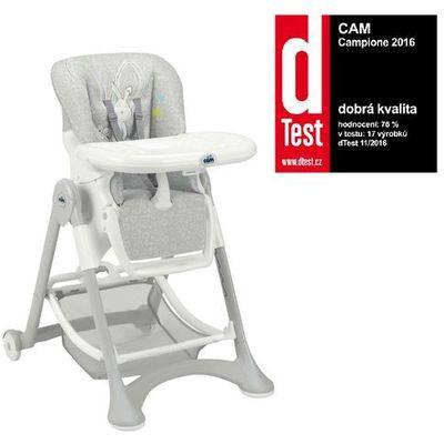 Krzesełka do karmienia CAM Mall.pl