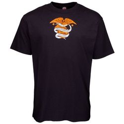 T-shirty męskie  INDEPENDENT Snowbitch