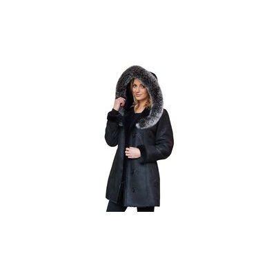 Futra i kożuchy damskie F.P. Leather F.P. Leather Oficjalny Sklep Internetowy