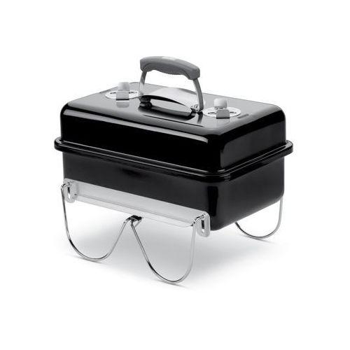 Weber Go anywhere grill węglowy