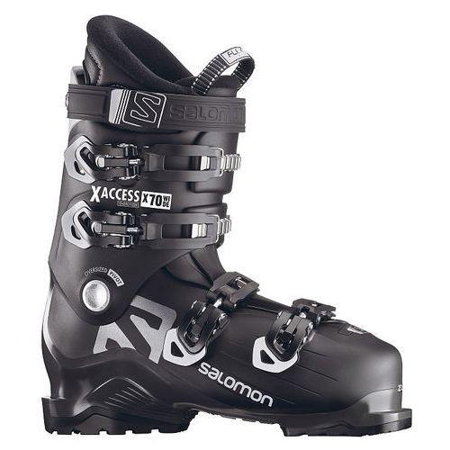 x access x70 wide - buty narciarskie r. 28 marki Salomon
