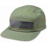 czapka z daszkiem SUPRA - Americana 5 Panel Moss (321)
