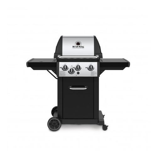 Grill gazowy monarch™ 340 raty 10x0% marki Broil king