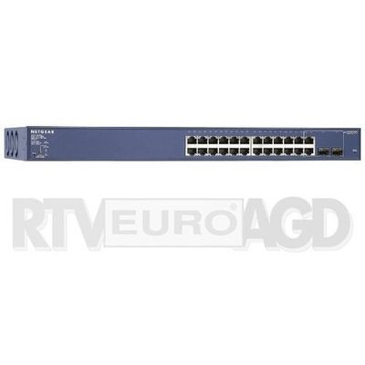 Switche i Huby Netgear