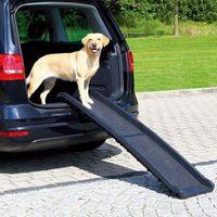 rampa składana dla psa petwalk do 90 kg - darmowa dostawa od 95 zł! marki Trixie