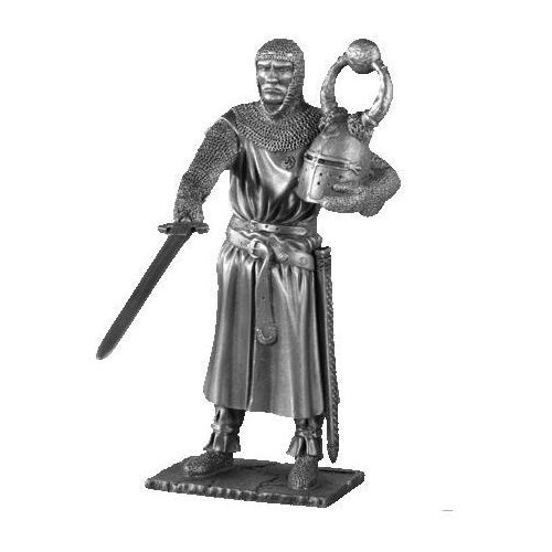 Figurka Sagramore - Rycerze Okrągłego Stołu - Les Etains Du Graal (TR005)