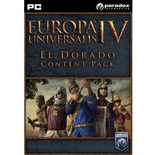 Europa Universalis 4 El Dorado (PC)