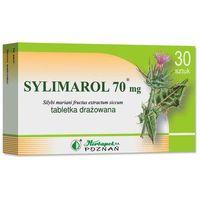 Sylimarol 70mg x 30draz. *C (5909990058310)