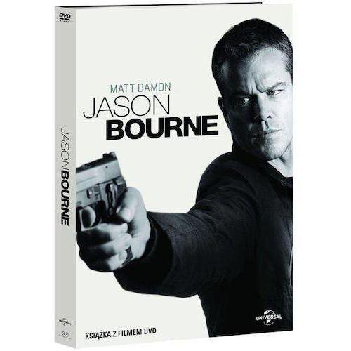 Jason Bourne - Dostawa 0 zł