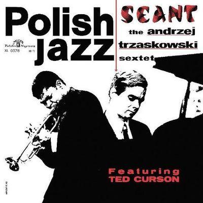 Pozostała muzyka rozrywkowa Andrzej Trzaskowski Sextet InBook.pl