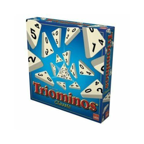 Triominos classic - games marki Goliath