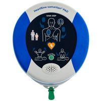Defibrylator aed samaritan pad 350 p półautomatyczny marki Heartsine