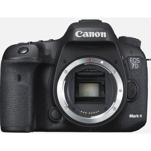Canon EOS 7D II