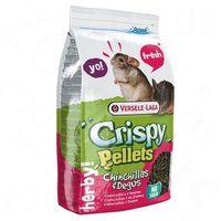 Crispy pellets, pokarm dla szynszyli i koszatniczek - 1 kg marki Versele laga