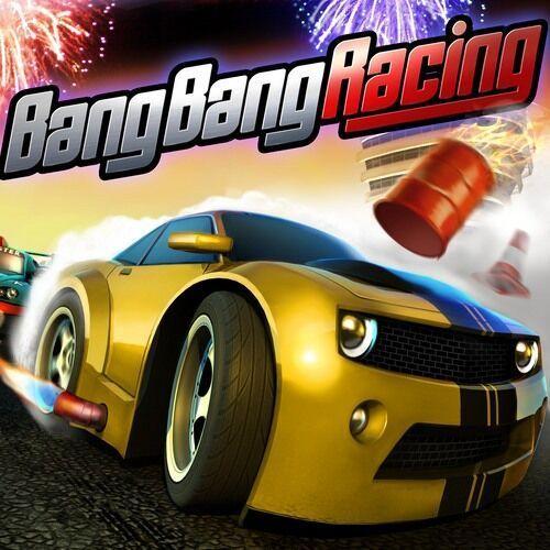 Bang Bang Racing (PC)