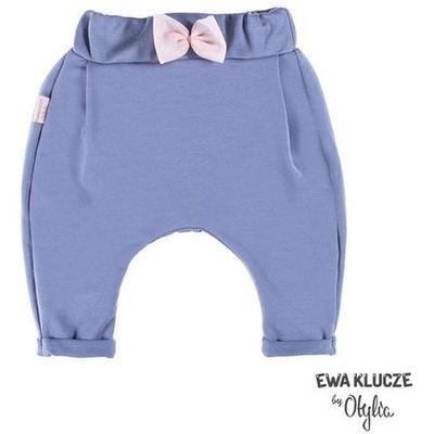 Spodnie dla dzieci Ewa Klucze E-kidi
