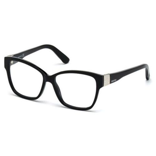 Okulary Korekcyjne Swarovski SK 5130 001