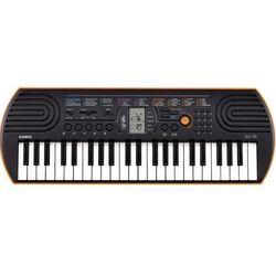 Keyboardy i syntezatory  CASIO Salony Muzyczne Riff