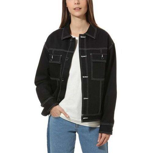 kurtka VANS - In The Know Jacket Black (BLK) rozmiar: S, 1 rozmiar