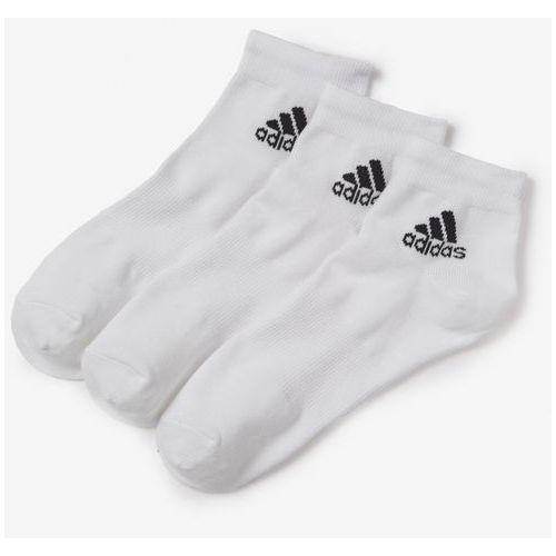 Adidas Skarpetki (zestaw 3 par)