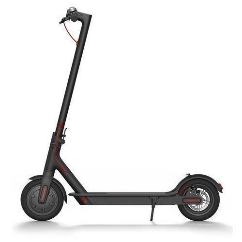 Xiaomi MiJia Electric Scooter Hulajnoga Elektryczna czarna, Mijiaskuter