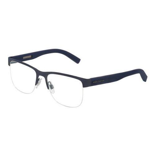 Okulary korekcyjne dg1272 1273 Dolce & gabbana