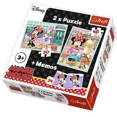 Puzzle Trefl OVEO Active Lifestyle