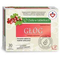 Tabletki Głóg 30tabl