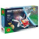 Alexander Mały konstruktor kosmos vespula 5906018015034  Mały Konstruktor Kosmos Vespula