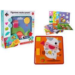 Pozostałe zabawki edukacyjne  ASKATO InBook.pl