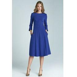 Suknie i sukienki Nife Filo Fashion Style