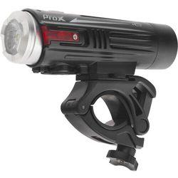 Lampa przednia /akumulator/ ProX CRATER Cree XM-L2 U2 880lm, 2600mAh, USB