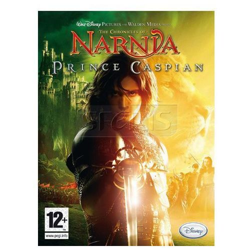 The Chronicles of Narnia Prince Caspian (PC)