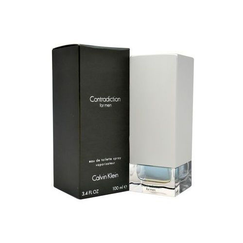 Calvin Klein Contradiction Men 100ml EdT