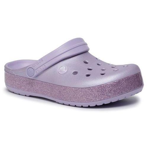 Klapki modi sport clog 204143 blackgraphite (Crocs)